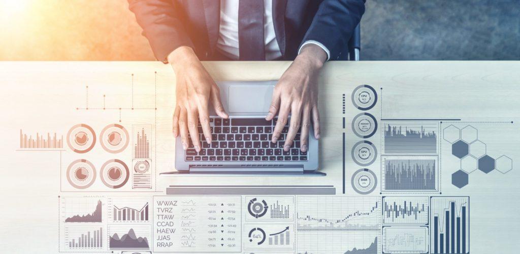 ed digital it-infrastruktur forhandler forretningsområder digitale arbejdsplads