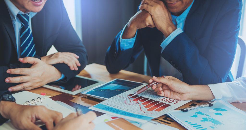 ed digital it-infrastruktur forhandler forretningsområder